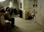 кадр №252008 из фильма Фанни и Александр. Хроника создания фильма