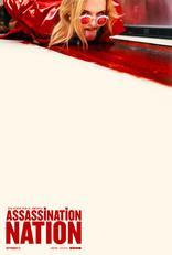 Нация убийц плакаты