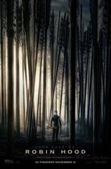 Робин Гуд: Начало плакаты