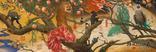 Фантастические твари: Преступления Грин-де-Вальда плакаты