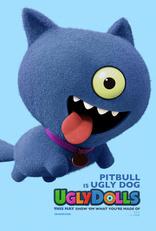UglyDolls. Куклы с характером плакаты