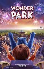 Волшебный парк Джун плакаты