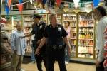 Бруклинские полицейские кадры
