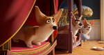 кадр №253290 из фильма Королевский корги
