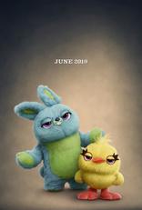 История игрушек 4 плакаты