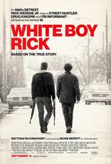 Белый парень Рик плакаты