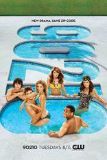 сериал Беверли-Хиллз 90210: Новое поколение