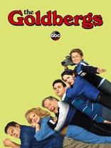 Голдберги плакаты