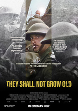 Они никогда не станут старше плакаты