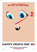 Счастливого нового дня смерти плакаты