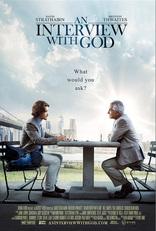 Интервью с Богом плакаты