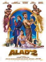 Приключения Аладдина плакаты