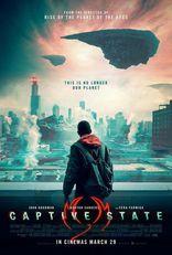 Битва за Землю плакаты