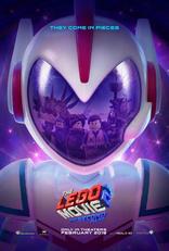 Лего Фильм 2 плакаты