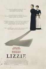 Месть Лиззи Борден плакаты
