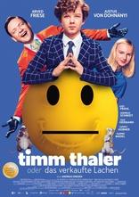 Тим Талер, или Проданный смех плакаты