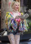 кадр №253854 из фильма Хищные птицы: Потрясающая история Харли Квинн