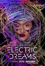 Электрические сны Филипа К. Дика плакаты