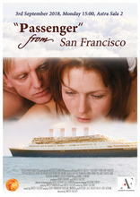 Пассажир из Сан-Франциско плакаты