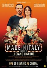 Сделано в Италии плакаты