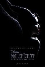 Малефисента: Владычица тьмы плакаты