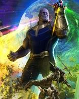 Мстители: Война бесконечности плакаты