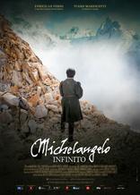 Микеланджело. Бесконечность плакаты