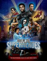Супергерои. Как всё начиналось плакаты