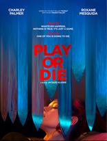 Играй или умри плакаты