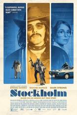 Однажды в Стокгольме плакаты