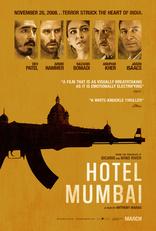 Отель Мумбаи: Противостояние плакаты