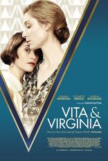 Вита и Вирджиния плакаты