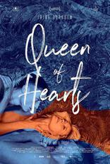 Королева сердец плакаты