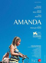 Новая жизнь Аманды плакаты