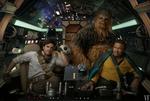 кадр №255328 из фильма Звёздные войны: Скайуокер. Восход