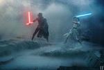кадр №255330 из фильма Звёздные войны: Скайуокер. Восход