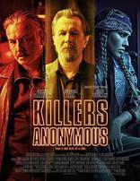 Клуб анонимных киллеров плакаты