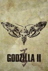 Годзилла 2: Король монстров плакаты