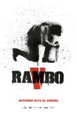 Рэмбо: Последняя кровь плакаты
