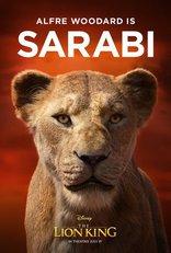 Король Лев плакаты
