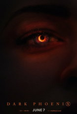 Люди Икс: Темный феникс плакаты
