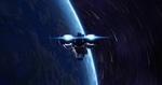 кадр №255626 из фильма Космическое приключение