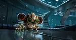 кадр №255632 из фильма Космическое приключение
