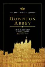 Аббатство Даунтон плакаты