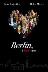 Берлин, я люблю тебя плакаты