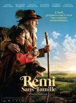 Приключения Реми плакаты