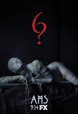 Американская история ужасов: Роанок плакаты