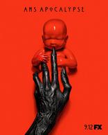 Американская история ужасов: Апокалипсис плакаты
