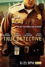 Настоящий детектив. Сезон 2 плакаты