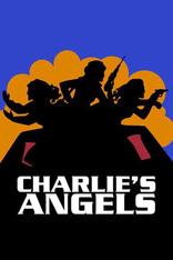 Ангелы Чарли плакаты